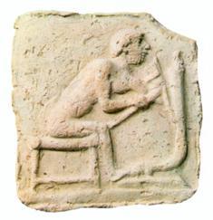 rappresentazione dei mestieri il falegname